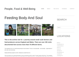 feedingbodyandsoul.com