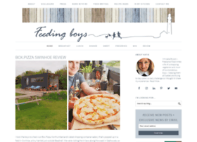 feedingboys.co.uk