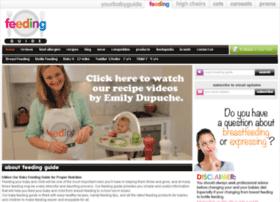 Feedingguide.com.au