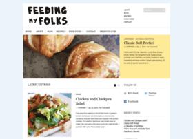 feedingmyfolks.com