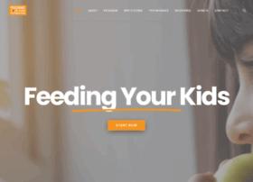 feedingyourkids.com