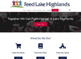 feedlakehighlands.nationbuilder.com