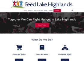 feedlakehighlands.nationbuilder.com