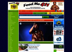 feedme411.com