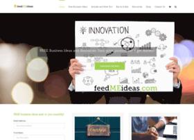 feedmeideas.com