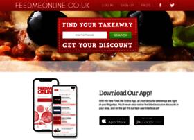 feedmeonline.co.uk
