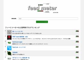 feedmeter.net