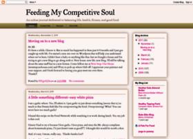 feedmycompetitivesoul.blogspot.com