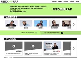 feedoffrap.com
