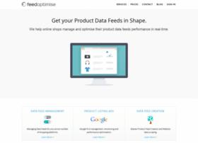 feedoptimise.com