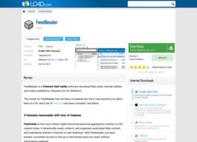 feedreader.en.lo4d.com