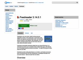 feedreader.updatestar.com