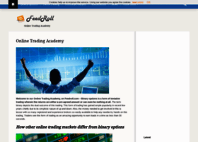 feedroll.com