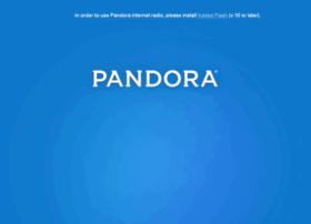 feeds.pandora.com