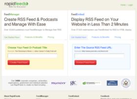 feeds.rapidfeeds.com