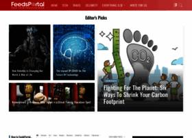 feedsportal.com