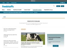 feedstuffsfoodlink.com