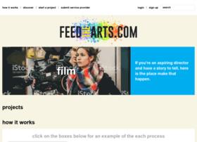 feedthearts.com