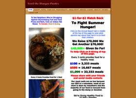 feedthehungryvillagebaptist.org