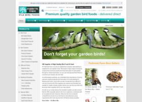 feedyourbirds.co.uk