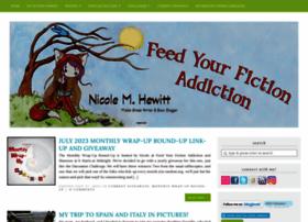 feedyourfictionaddiction.com