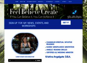 feelbelievecreate.com