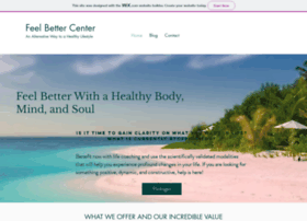 feelbettercenter.com