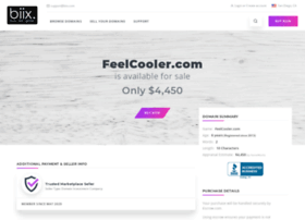 feelcooler.com
