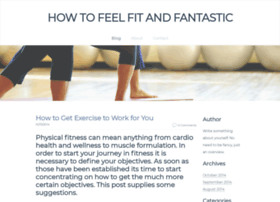 feelfitandfantastic.weebly.com