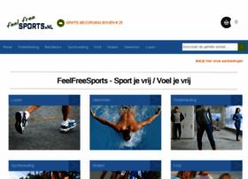 feelfreesports.nl
