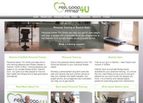 feelgoodfitness4u.co.uk