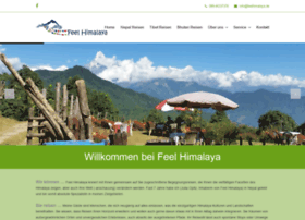 feelhimalaya.de