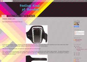 feelingkindofrandom.blogspot.com