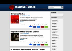 feelings2share.com