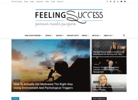 feelingsuccess.com