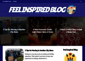 feelinspiredblog.com