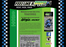 feellikeapro.com