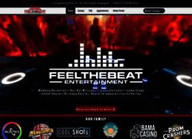 feelthebeatentertainment.com