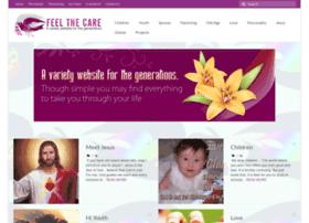 feelthecare.com