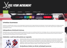 feelyourmovement.fi