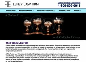 feeneylawfirm.com