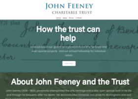 feeneytrust.org.uk