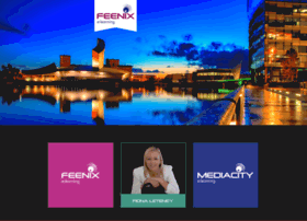 feenix.co.uk