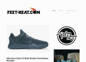 feet-heat.com