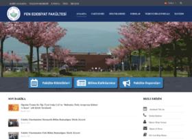 fef.ibu.edu.tr