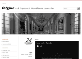 fefyjun.wordpress.com
