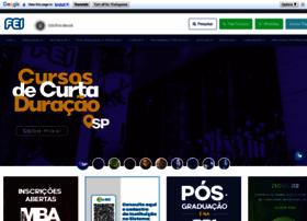 fei.edu.br
