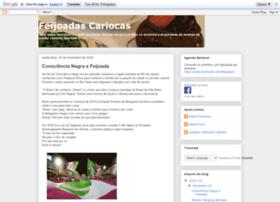 feijoadascariocas.blogspot.com