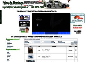feiradedomingo.com.br