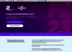 feiradoempreendedor.sebraesp.com.br